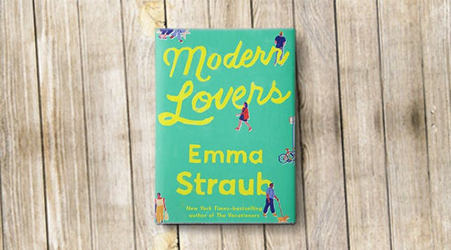 Emma Straubs Latest Is Just as Delightful as Her Last