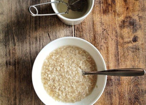 oatmeal list