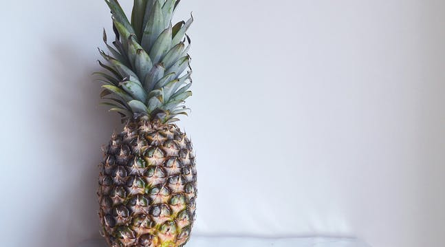 Guys, You Can Grow a Pineapple as a Houseplant