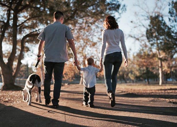 present family