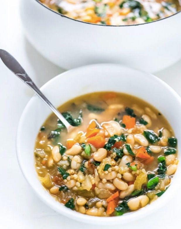 rice sorghum