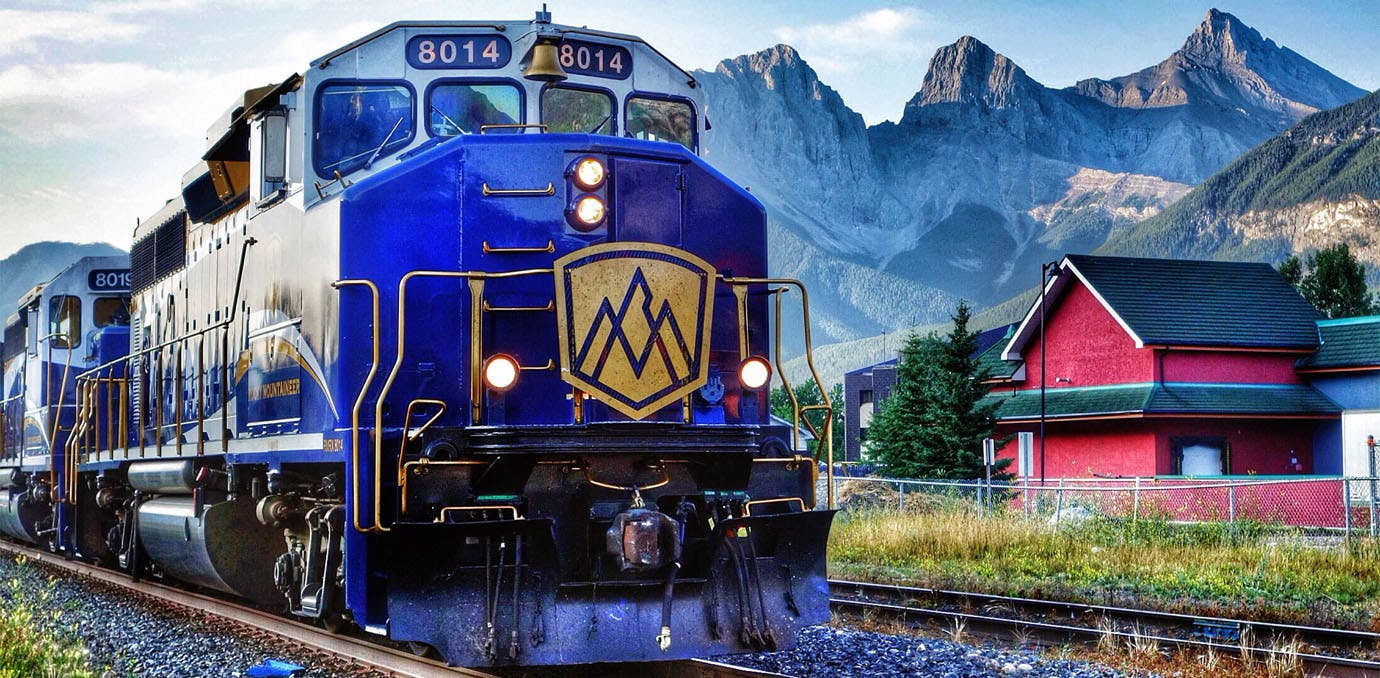 rocky mountaineer list