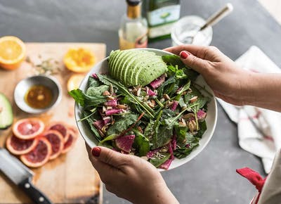 The One Ingredient That Will Make Your Salad Taste a Million Times Better