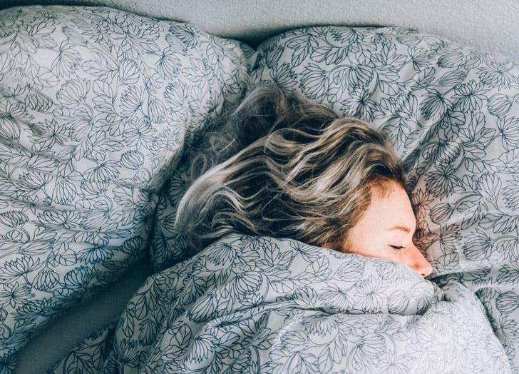 sleep temps list