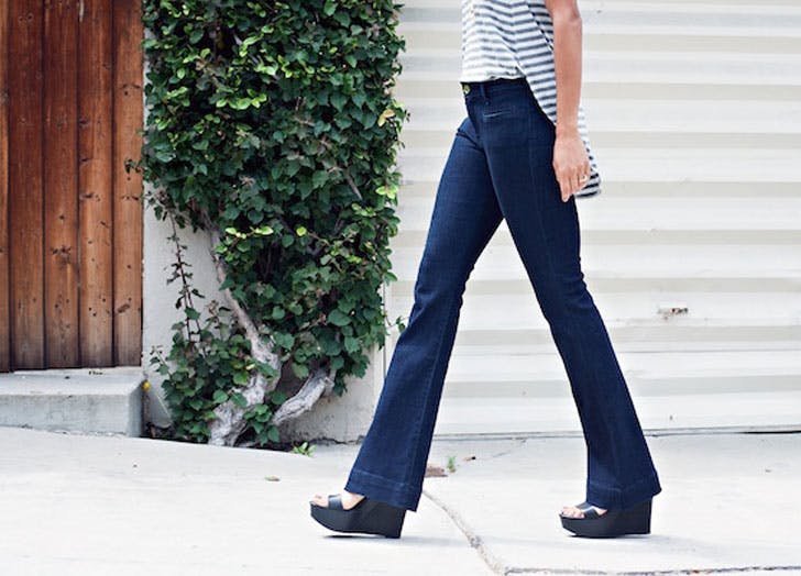 style flares