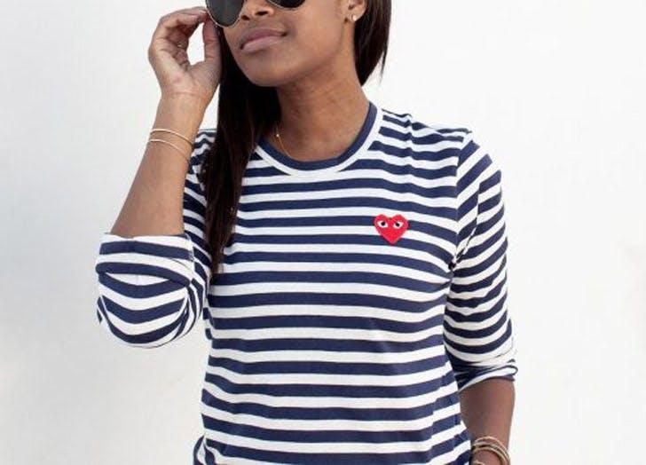 style stripes