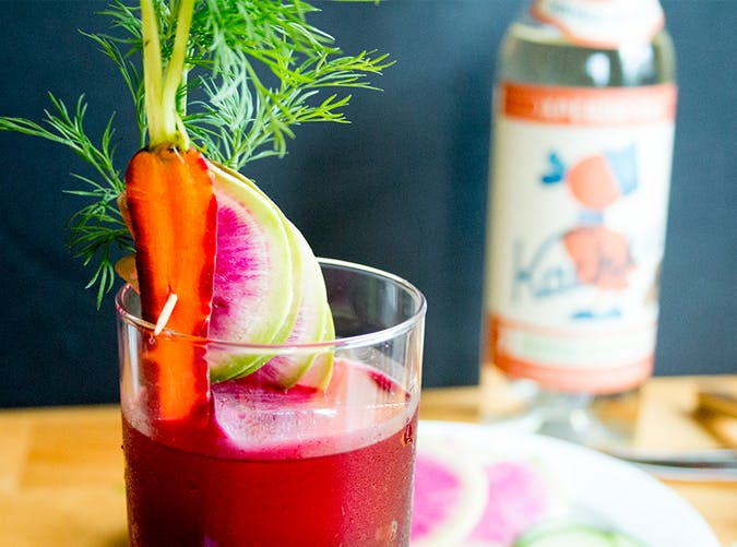 veggiecocktail