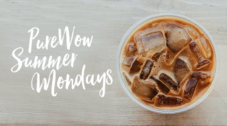 Psst, Here's How to Get Free Iced Coffee and Frozen Treats This Summer