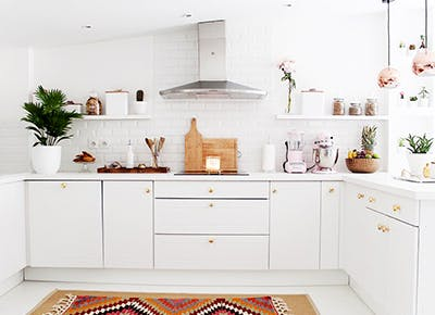 Kitchen Renovation Checklist 9 Things To Consider Purewow