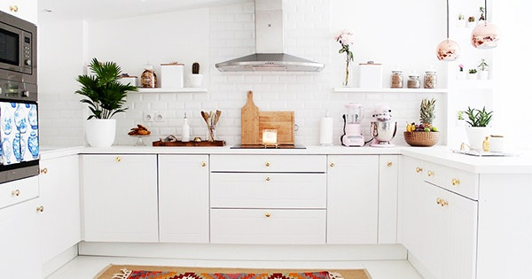 Kitchen Renovation Checklist: 9 Things To Consider   PureWow