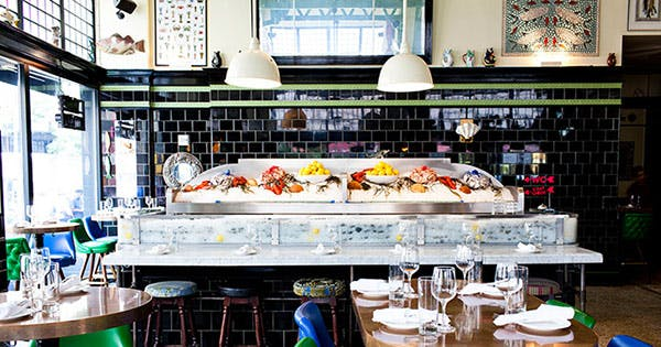 7 Classy Happy Hours in NYC: No Bros in Sight - PureWow