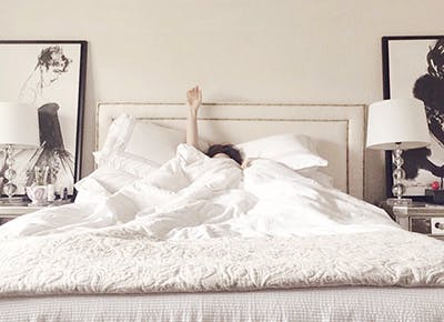 Noise Reduction: How to Sleep on a Noisy NYC Street - PureWow