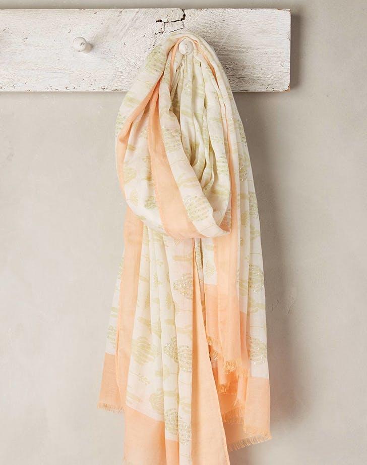 PG NY scarf