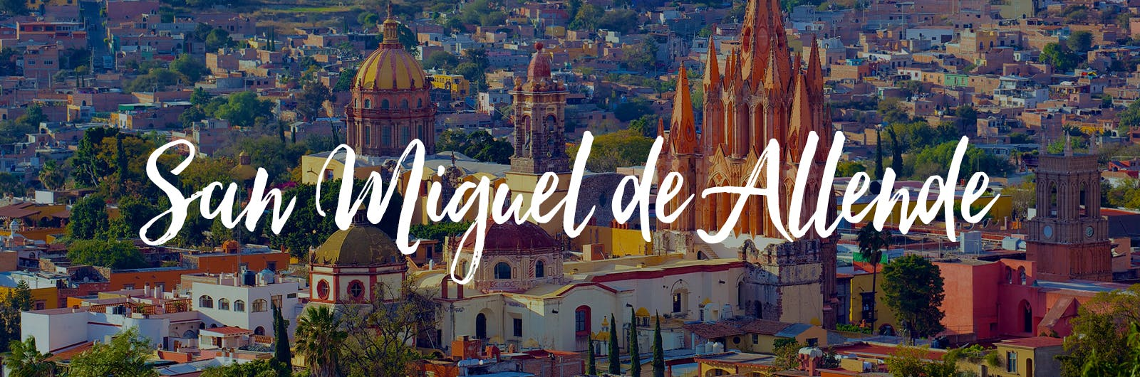 San Miguel De Allende Travel Guide What To Do Purewow