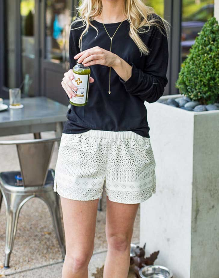 Shorts Lace 728x921