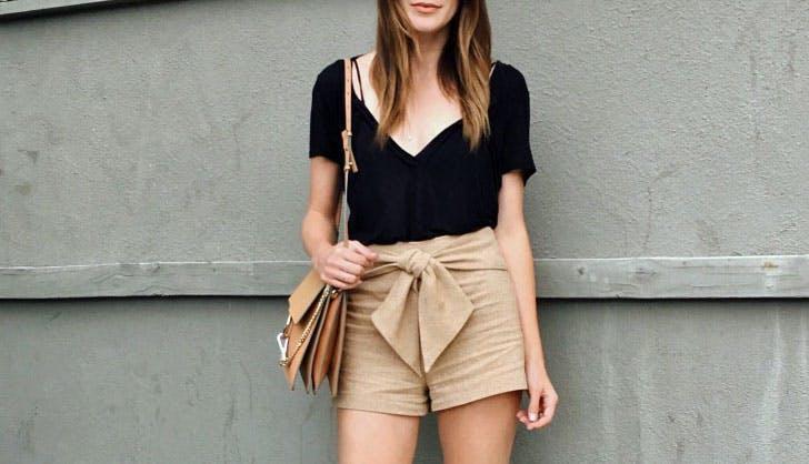 Shorts Tie 728x418