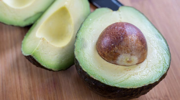The Safest, Easiest Way Ever to Remove an Avocado Pit