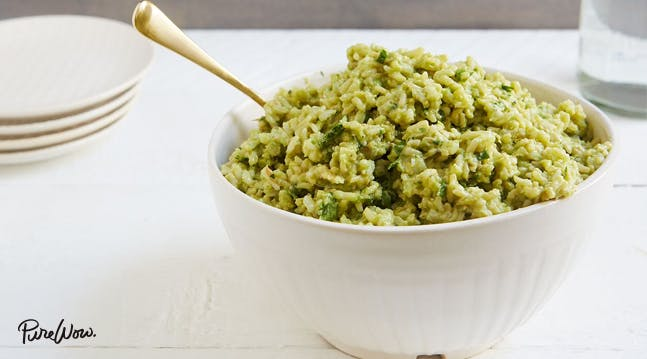 Avocado Rice
