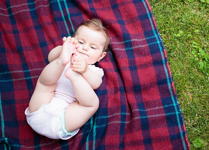 14 Brilliant Alternatives to Todays Most Popular Baby Names