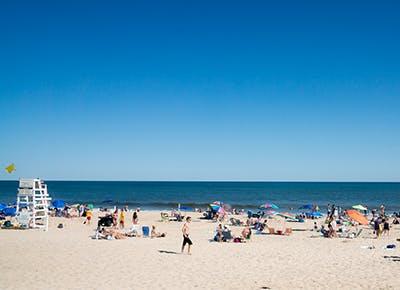 beach 400