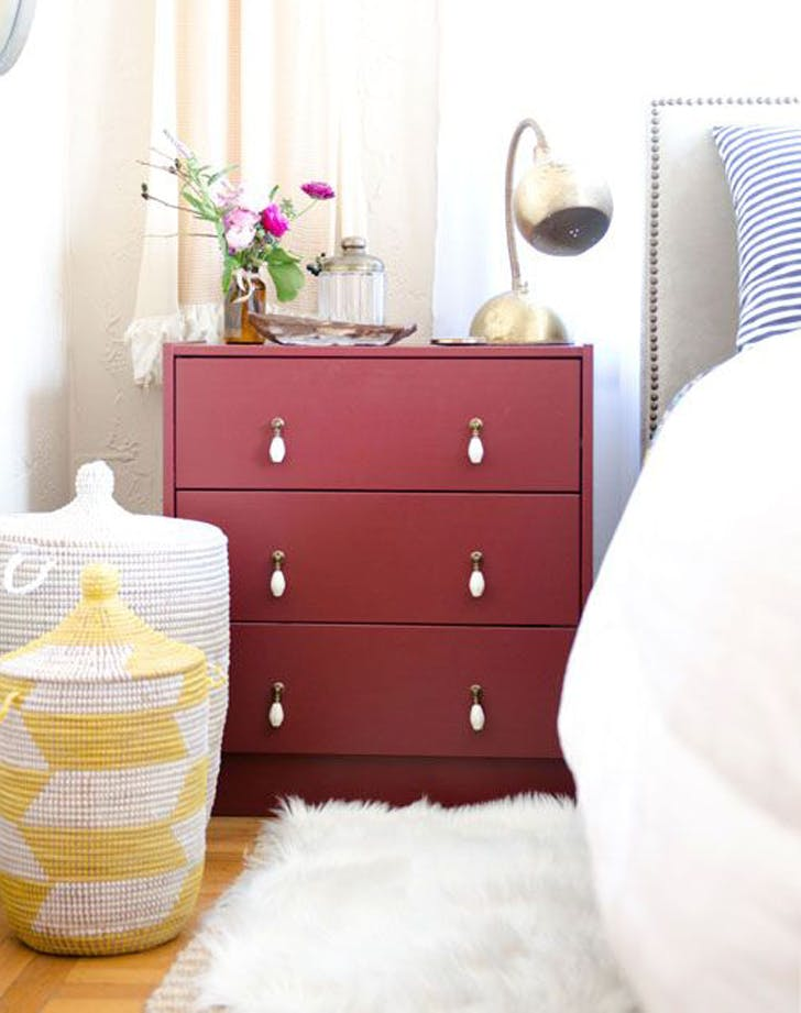 21 bedroom essentials to decorate your room with purewow for Bedroom necessities