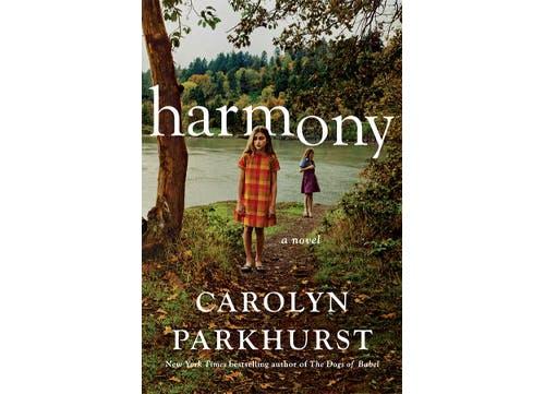 books harmony