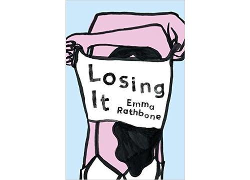 books losingit