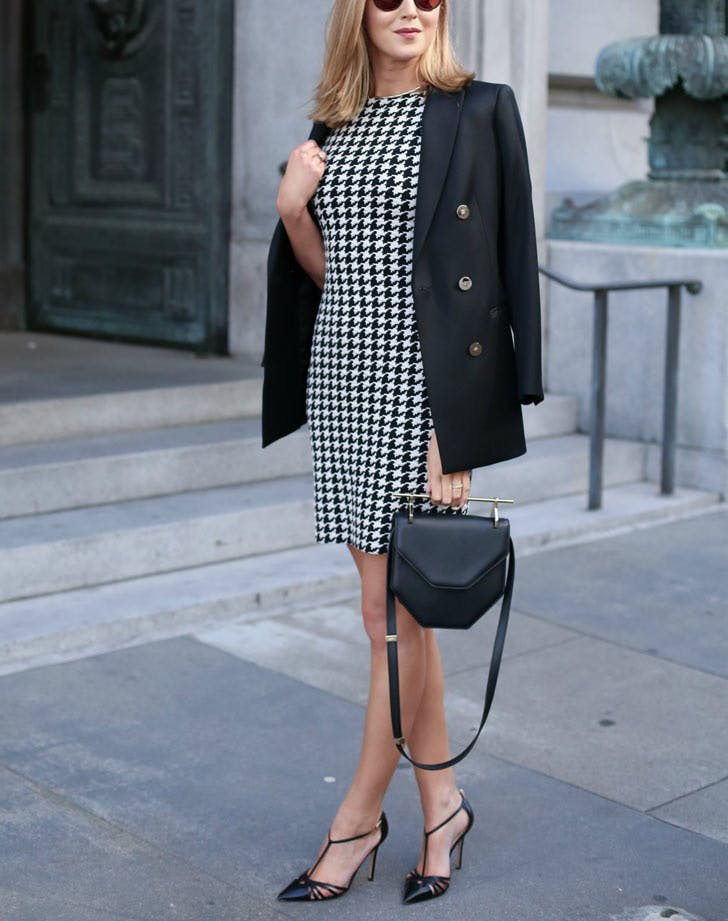 The 7 Best Business Casual Outfits For Women Purewow