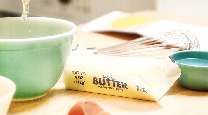 Rejoice! Butter Isnt Terrible For You, According to Science