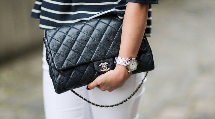 Welp, Its Official: Purses Are a Better Investment Than Real Estate