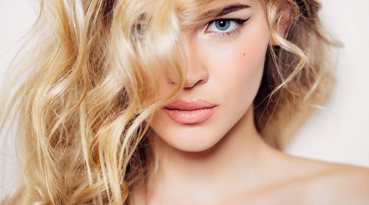 The Easy Trick for More Natural-Looking Curls