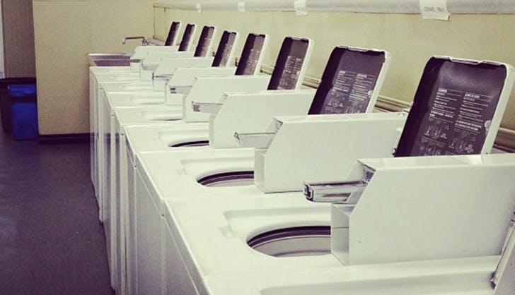 disneylaundry