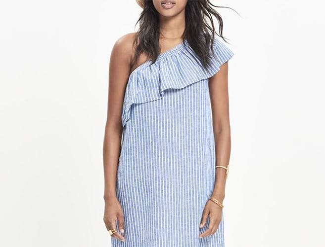20 Breezy Dresses to Help You Beat the Heat