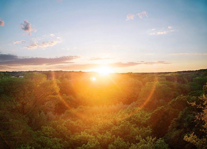 energy sunlight