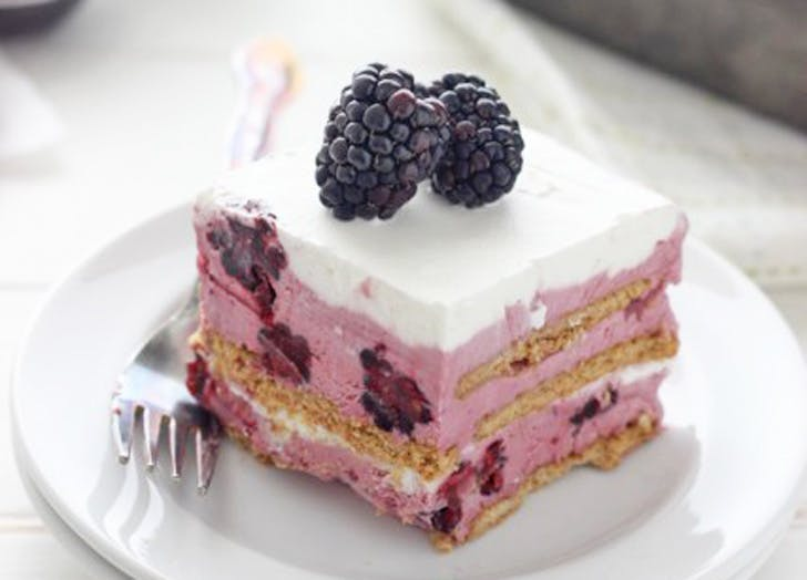 freezer blackberry