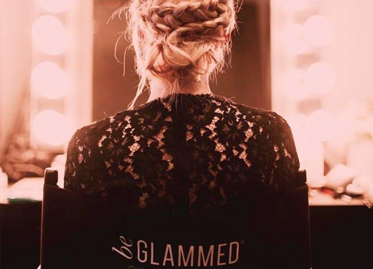 glammed