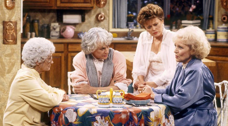 Yesss! A Golden Girls Restaurant Is Opening in NYC