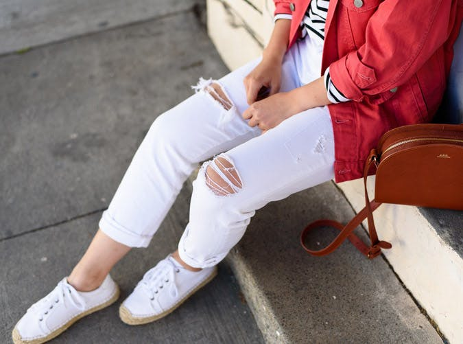 9 Sneakers That Can Replace Every Uncomfortable Shoe You Own