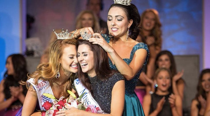 Right On! Miss Missouri Was Just Crowned the First Openly Gay Miss America Contestant