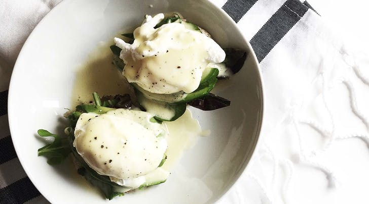 How to Poach Eggs in a Slow Cooker
