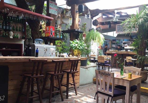 Cafe Rama San Miguel De Allende Facebook