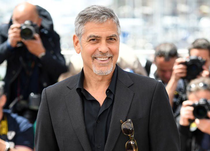 southern clooney