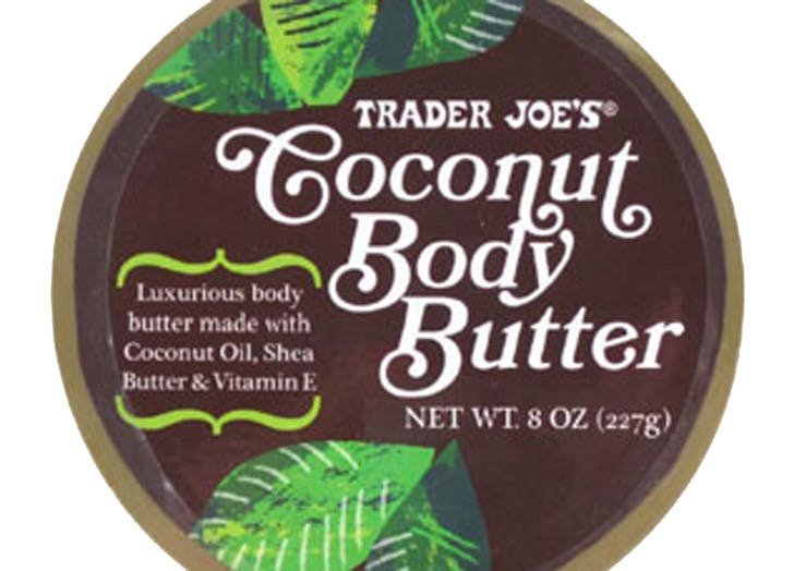 traderjoes bodybutter