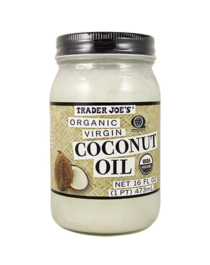 traderjoes coconutoil