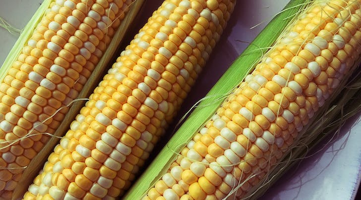The Easiest Way to Remove Sticky Silk Strands from Corn