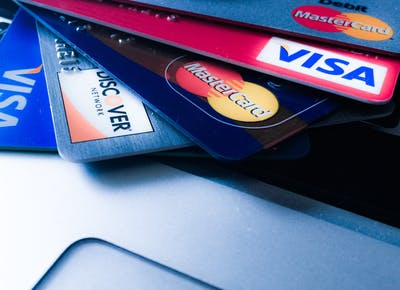 The 4 Best Credit Cards for Travelers
