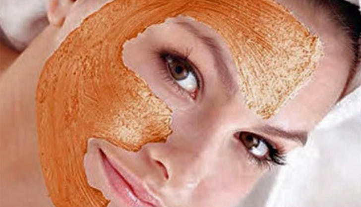 Facials Pumpkin 728x418