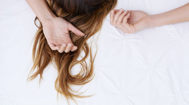 4 Things Your Hair Can Tell You About Your Health