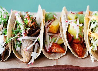 The Best Tacos in NYC, Ranked - PureWow