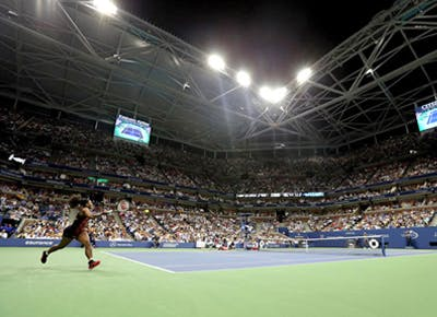 Guys, This Is The US Open You Just Can't Miss